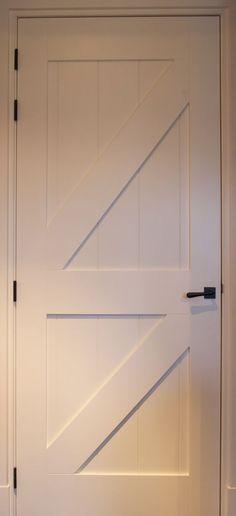 Afbeeldingsresultaat voor landelijke houten binnendeur
