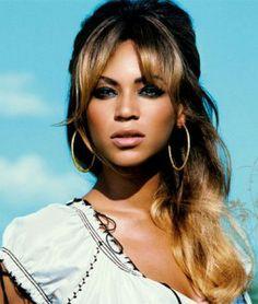 My Favorite Celebrity Hair & Make Up Looks – Be Still My Heart | GirlGetGlamorous.com