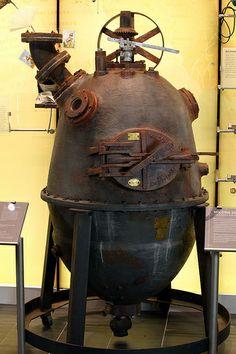 Replica Bakelizer