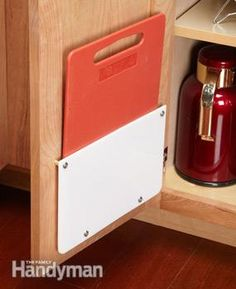 Cabinet organization tip. For kitchen cabinets. Since I'm getting my kitchen back!!