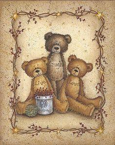<3 <3 Ted E Bears <3 <3