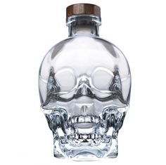 Crystal Head Vodka 40% 1,75L #vodka