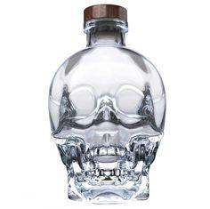 Crystal Head Vodka 40% 1,75L #vodka