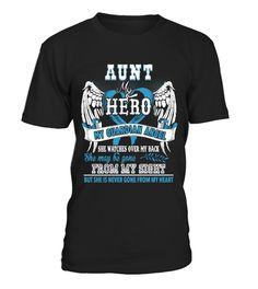 Aunt Hero My Guardian Angel