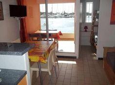Appartement 2 pièces 24 m²