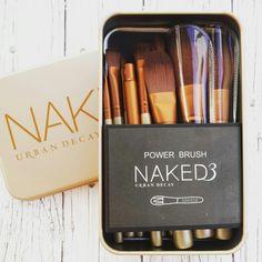 Naked Brush