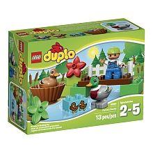 LEGO Duplo - Forest: Ducks (10581)