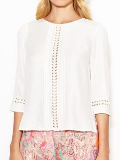 Kasumi Blouse by Dolce Vita at Gilt