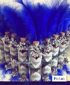 Kahve kavanozu tüylü kavanoz nişan hediyesi söz hatırası hatıra hediyelik Silver Sequin, Eid, Diy Wedding, History, Gifts, Collection, Wedding Freebies, Silver Weddings, Presents