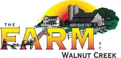 The Farm at Walnut Creek Logo
