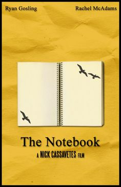 The Notebook - Win #SummerLove #Movies by going here: http://pinterest.com/pin/384354149419022677/