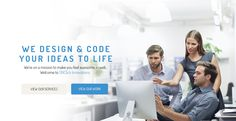 Onclick innovations is a custom software development Agency delivering world's great solutions for your business in terms of web site & web application saas.