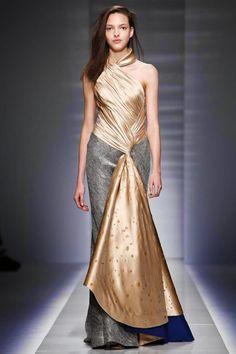 VIONNET - Haute Couture Automne Hiver 2014/2015