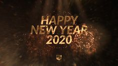Buy New Year's eve elegant countdown by Fox-Design on VideoHive. 2020 – New Year's eve elegant countdown is dynamic animation featuring modern and elegant design accompanied by gold .