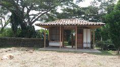 """Porque pensamos en tu comodidad, renovamos nuestras instalaciones, conoce nuestra nuevo ingreso por taquilla a """"El Paraíso del Bambú y la Guadua"""". Horario de atención 7 am a 4 pm de Lunes a Domingo."""