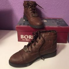 Moving Sale Canyon River Blues Boots  Size 6