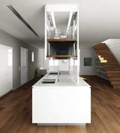 Binova_Prima AV_design Paolo Nava e Fabio Casiraghi