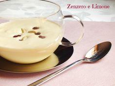 Crema+alla+panna+-+ricetta+velocissima