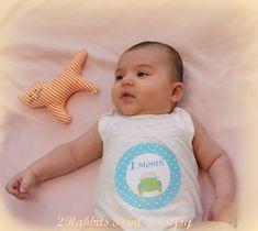Transportation Themed  Boy Baby Shower DIY Monthly Baby Stickers by 2RabbitsPrintEnjoy #monthlybabystickers #monthlyonesiebabystickers #monthlybabystickerprintable
