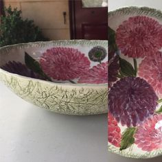 Nicole Miranda of Originally Nic is a Sydney Graphic and Visual Artist plus Ceramicist inspired predominantly by nature. Ceramic Artists, Country Style, Original Artwork, Ceramics, Handmade, Painting, Inspiration, Ceramica, Biblical Inspiration