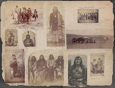 photo by William Henry Jackson (1843-1942)