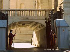 papal guards