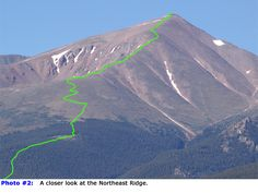 The top three 14ers you should try (easy-hard) | Lessons Only