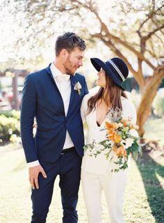Top 10 svatebních trendů roku 2016 - Originální Svatba