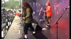 Sepultura   Arise   Live at Pinkpop 1996