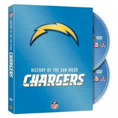 Nfl History Of San Diego Chargers