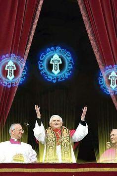 El Papa también juega al WoW