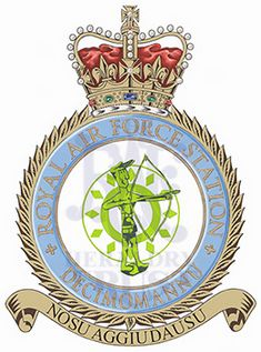 Fortune Favors The Bold, Royal Air Force, Crests, Badges, Aircraft, Arms, British, Military, Aviation