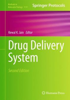 Steenbock Library | drug delivery systems | molecular biology