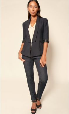 tailleur femme chanel - Google Search