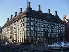 Portculis House, Westminster