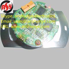 YASKAWA  SGMGH-1ADCA1  encoder #Affiliate