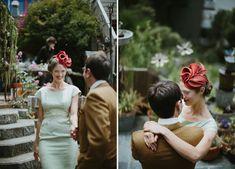 San Francisco Garden Party Wedding: Helena + Laurent   Green Wedding Shoes Wedding Blog   Wedding Trends for Stylish + Creative Brides
