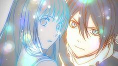 Anime Noragami, Yato And Hiyori, Yatori, Diabolik Lovers, South Park, Some Pictures, Anime Couples, Anime Guys, Neko