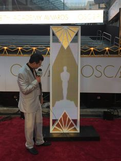 #OTRC #Oscars2015 #The AcademyAwards #FNLOscars #FNL