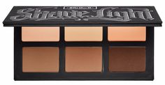 Kat Von D Shade + Light Face Contour Palette   26 Beauty Products Our Readers Loved In 2015