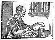 Cicero (106 - 43 v. Chr.) - Humanistische Canon