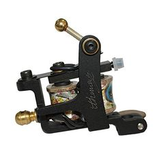 Redscorpion Custom Handmade Liner Coil Tattoo Machine Tattoo Gun Cast Iron Frame For Tattoo Supplies //Price: $ & FREE Shipping // #healthbenefits #lifestyle #healthy #energy #healthypeople   #relax #nocancer #firstaid #womenhealth #menhealth