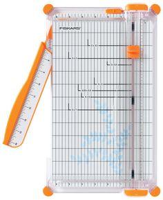 Fiskars Craft-Premium-Portable-Paper-Trimmer