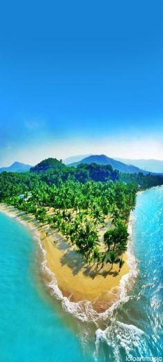 Koh Samui, Thailand... #Thailand