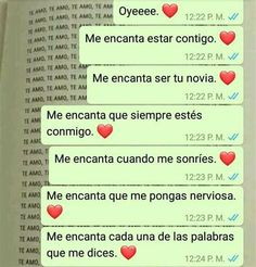 Tumblr Love, Cute Texts, Sad Texts, Love Text, Love Phrases, Couple Quotes, Spanish Quotes, Love Notes, Love Messages