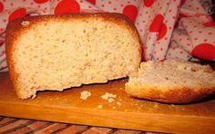 Безглютеновая диета – рецепты хлеба