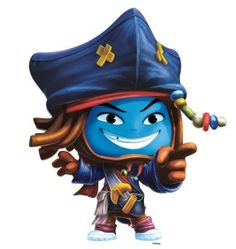 CAPTAIN jack sparrow. I totally have this game