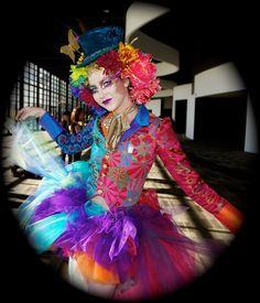 The Mad Hatter by mirandajory.deviantart.com on @deviantART