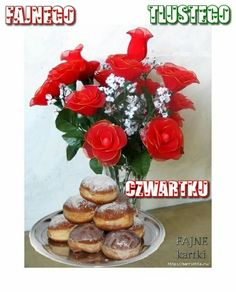 Polish Breakfast, Table Decorations, Dinner Table Decorations, Center Pieces