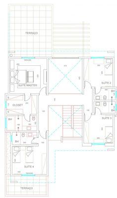 Residencia DF by Pupo Gaspar Arquitetura (53) | HomeDSGN